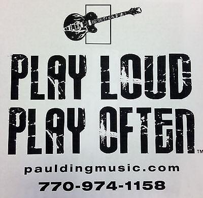 Paulding Music Center