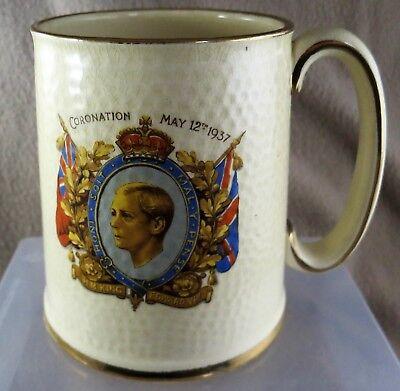 Edward VIII Coronation Tankard