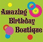 Amazing Birthday Boutique