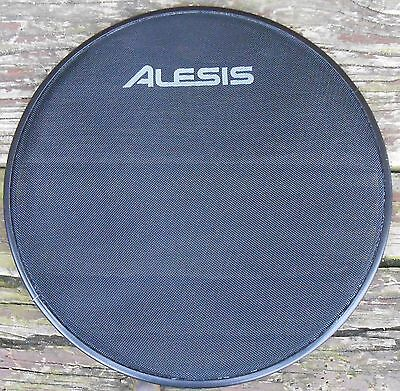 "New Alesis 8"" Mesh Replacement Head"