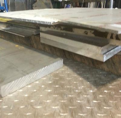 Aluminum Plate Drop 7050 3 12 X 24 X 24