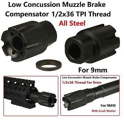 Gun Parts - Muzzle Brake
