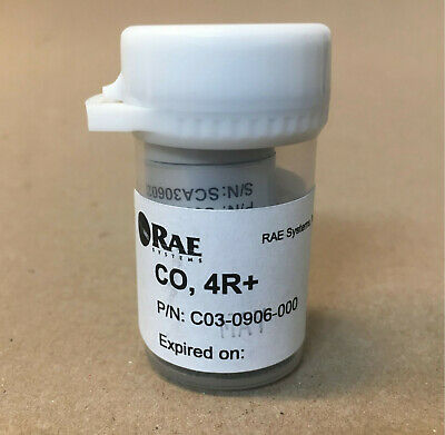 New Rae Systems Co4r Pn C03-0906-000