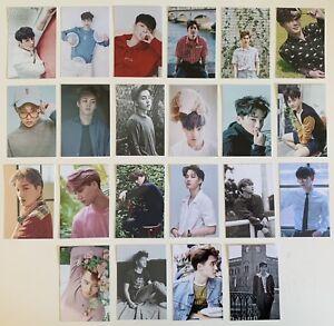 K-POP Photocards