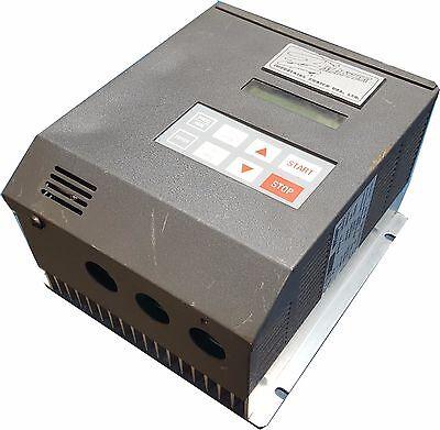 Lenze Lz86-1b 120v240v Single Pahse 1.5hp Vfd Drive Ac Tech