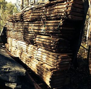 SILKY OAK NATURAL EDGE TIMBER SLABS Elimbah Caboolture Area Preview