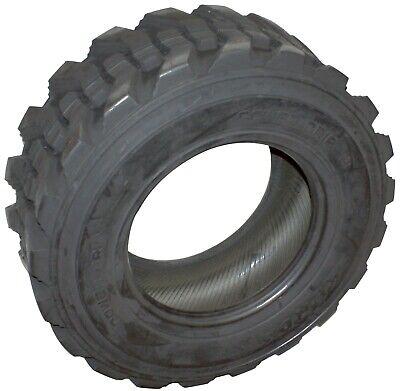 12-16.5 32070-16.5 Kenda Power Grip Bar Tread Skid Loader Steer Tire 10 Ply