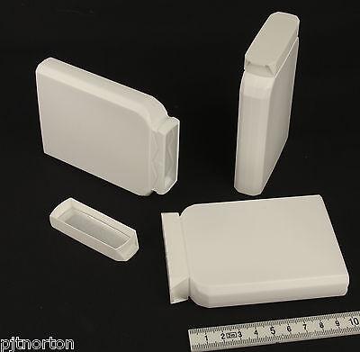 150ml container slim bottle post as large letter rectangular x 200 postal pack