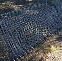 Weldmesh Fence Panels Carlingford The Hills District Preview