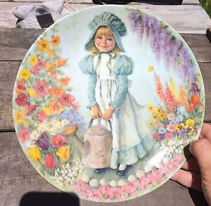 Very Limited  Collectors Plates