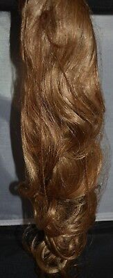 Hairdo 23 Inch Honey Ginger Wavy Clip-In Extension R15/25 Extension Honey Ginger
