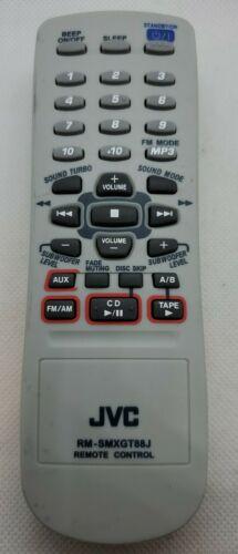 OEM JVC Remote Control RM-SMXGT88J, RMSMXGT88J, CAMXGA77, MXGT88, MXGA77 - $29.91