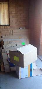 FREE MOVING BOXES (GONE PENDING PICKUP) Wynnum Brisbane South East Preview