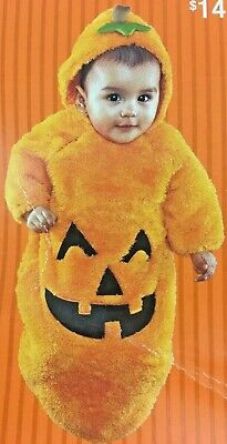 Babies Halloween Costumes Target (Target Infant Halloween Costume Pumpkin 6-9M)