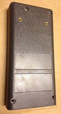 Bendix King Grey Plastic Lexan Back Case Dph Gph Eph 5102x Radio Case Lph Ect
