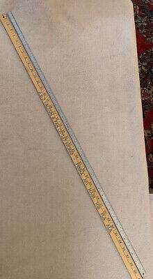 Mitutoyo 182-309 Steel Rule 1 Meter Flexible Rule