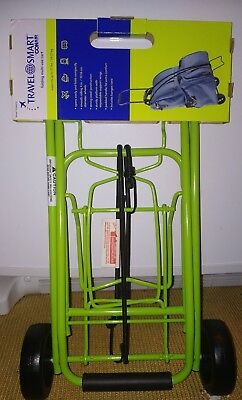 Conair TS36AST6 Travel Smart Folding Multi-Use  Cart