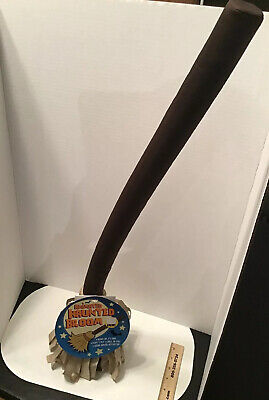 Halloween Decorations Animated Props (Animated Haunted Broom Halloween Decoration Prop Moves Sings Sound Activated)