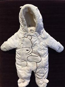 e8fd703c8 Winnie The Pooh Snowsuit | New and Used Baby Items in Ontario ...