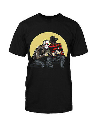 rror Jason Freddy  Funshirt Movie Game Film Halloween Games (Halloween Movie Game)
