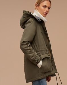 TNA Griffith 2-in-1 Utility Parka