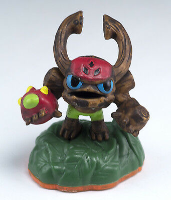 Skylanders Giants Barkley Mini Sidekick Figure Loose (Skylanders Barkley Sidekick)