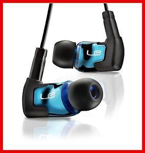 New Ultimate Ears TripleFi 10 Noise Isolating Earphones earbud