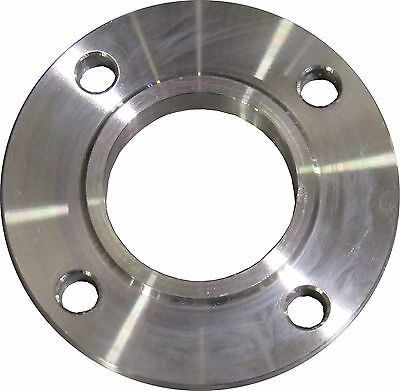 New 2 Inch 150 Slip On Flange 304 Stainless Steel Weld Astm A304 B16.5