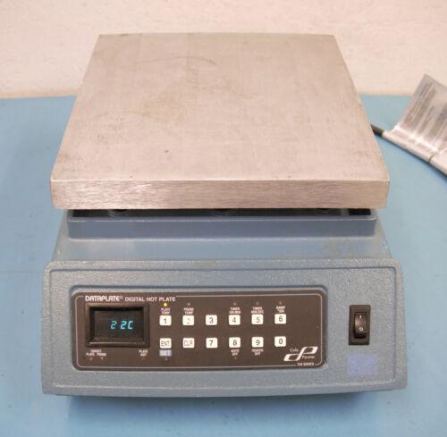 Cole Palmer Series 720 DATAPLATE Digital Hotplate / Stirrer (Model 03404-35)