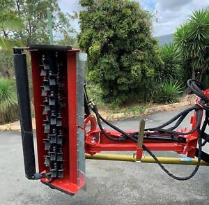 BRAND NEW LEFA FLAIL MOWERS SIDE SHIFT - 2 OPTIONS Kingsholme Gold Coast North Preview