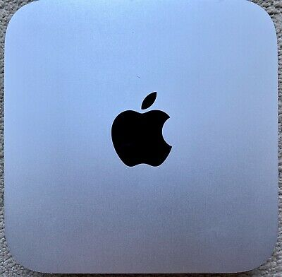 Apple Mac mini I7 16gb SSD+HDD 2012