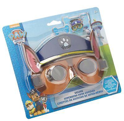 Spin Master Paw Patrol Swim Goggles
