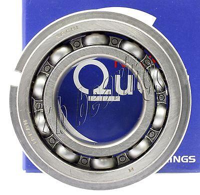 6203nr Nachi Bearing Open C3 Snap Ring Japan 17x40x12 Ball Bearings 9925