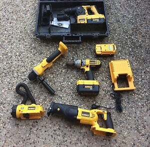 Dewalt 36v hand tools. Eatons Hill Pine Rivers Area Preview