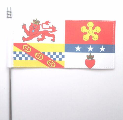 Angus County Ultimate Table Flag