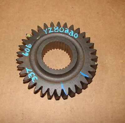 Zy80220 John Deere 4200 4300 4400 Countershaft 2nd Gear