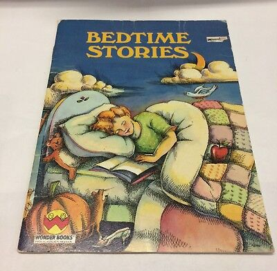 Bedtime Stories, Eleanor Graham, Cinderella Snow White, 1987 - Free - Bedtime Stories Snow White