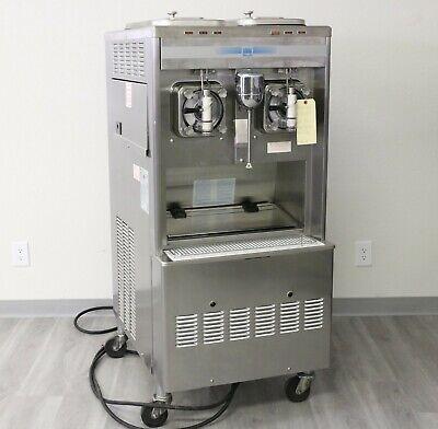 Taylor 342d Slush Machine High Output 2 Flavor Single Phase Air Cooled