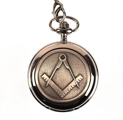 Masonic Pocket Watch - Plain ()