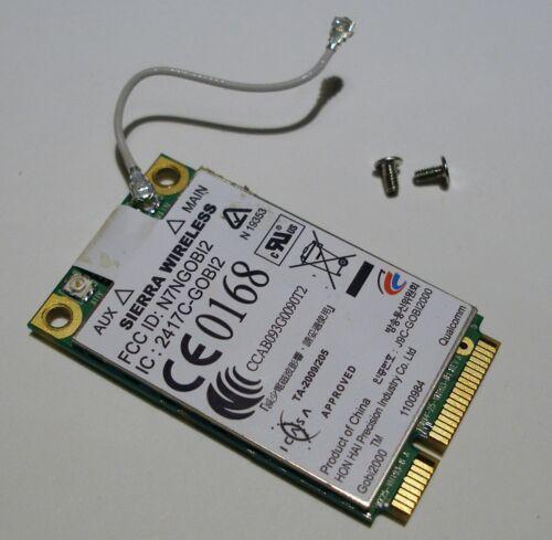 Sierra Gobi2000 2417C-GOBI2 WWAN HSPA/EVDO w/ GPS, for Panasonic Toughbook