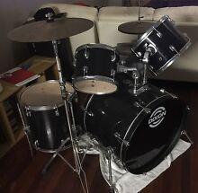 Dixon drum set Boronia Heights Logan Area Preview