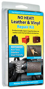 No-Heat-Liquid-Leather-Vinyl-Repair-Kit-Fix-Holes-Burns-Rips-Gouges