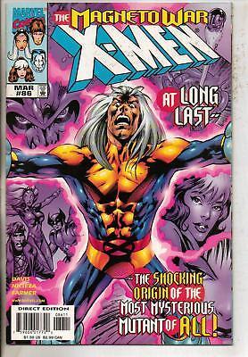 *** MARVEL COMICS X-MEN #86  VF+ ***