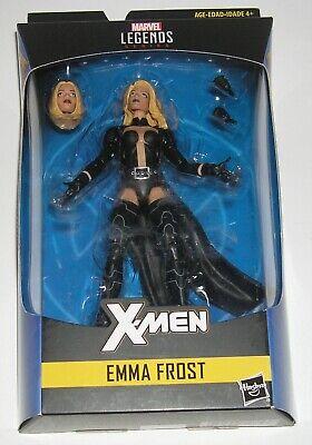 Hasbro Marvel Legends Walgreens Exclusive X-Man Emma Frost New Sealed