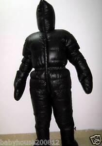 Down Suit Ebay