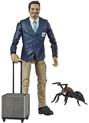 Hasbro Marvel Legends 80th Anniversary Ant-Man X-Con Luis 6 inch Loose In Hand