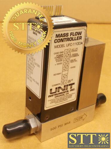 Ufc-1100a Unit Mass Flow Controller Model Ufc-1100a Range 5 Slm Gas N2