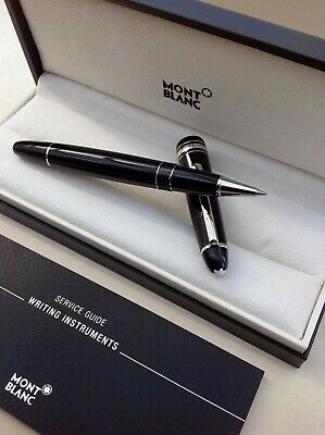Montblanc 162 LeGrand Rollerball Pen