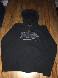 North Face hoodie Size Large noir *Neuf*