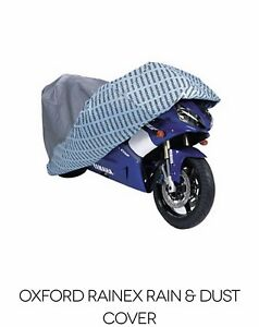 Oxford Motorcycle Rain & Dust cover for Sale!